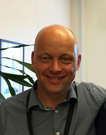 Claus Trier