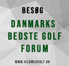 Besøg Vild med golf forummet